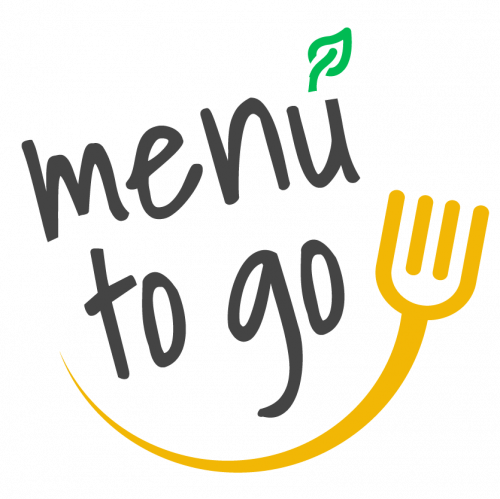 logo transparente menu to go