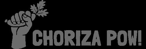 Logo Choriza pow