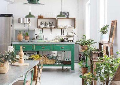 Tips para una cocina más ecológica